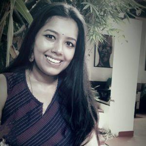 Aparna Nampoothiri