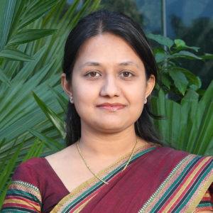 Ankita R. Shah