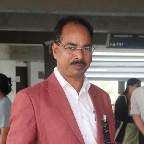 Alok Kumar Kanungo