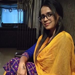 Apeksha Srivastava