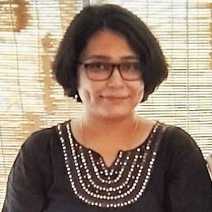 Bhavna Harchandani