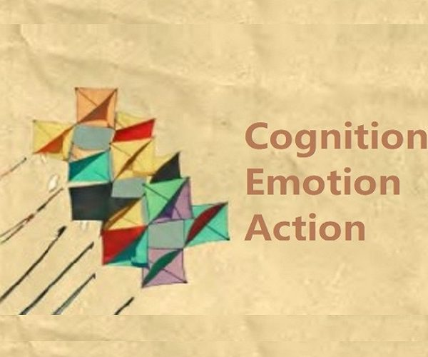 Cognition, Emotion, Action