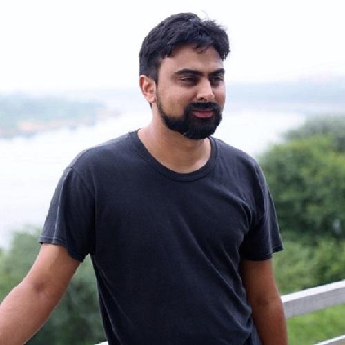 Nishaant Choksi