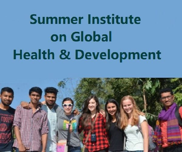 Summer Institute on Global Health & Development