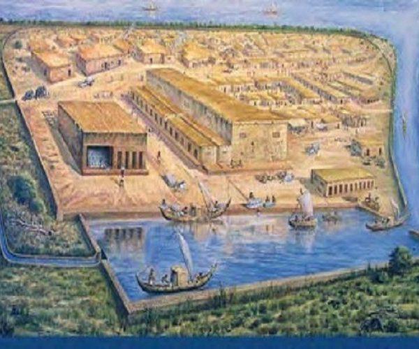 Lothal and Sindhu-Sarasvati Civilization