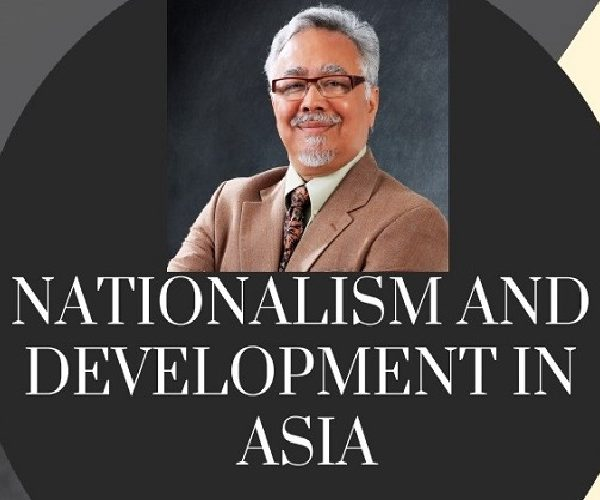 Nationalism and development