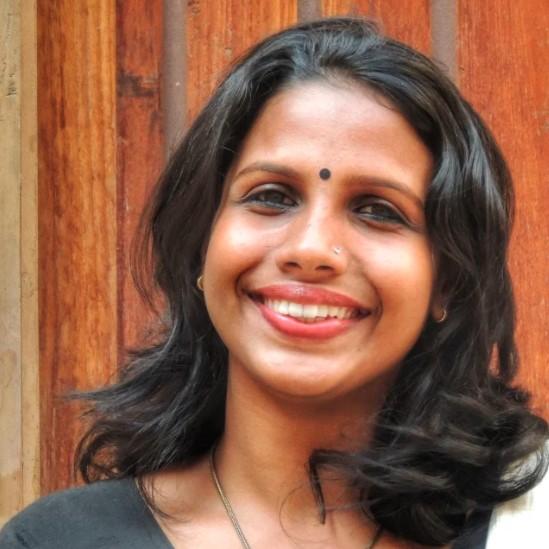 Remya PK
