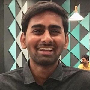 Srikanth Palle