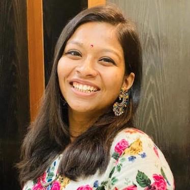 Nidhi Shastri