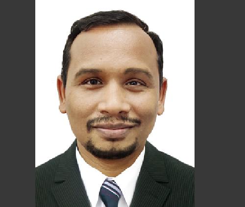 Tosabanta Padhan